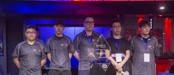 极限之地中国区总决赛首日汇总与赛程公布!