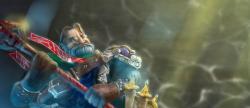 玩家创作G胖饰品 Steam老板现身Dota2