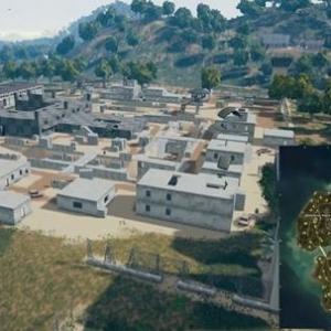 绝地求生4x4新地图怎么打 4x4新地图交火点攻略分析