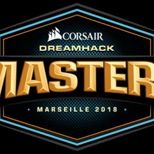 决战法兰西:Dreamhack马赛站开战在即