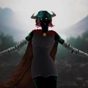 Artifact设计师:希望新角色Kanna加入DOTA2