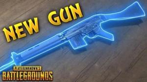 王牌狙击枪SLR解析 两枪打爆三级甲!