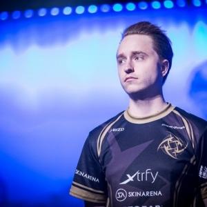 CS传奇选手、瑞典CSGO第一人GeT_RiGhT