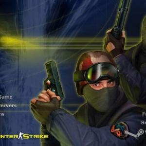 【CS探秘】重返2003,统治世界FPS赛场的永恒经典——CS1.6