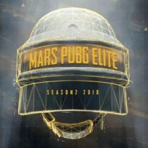 Mars绝地求生精英邀请赛第二赛季正式公布