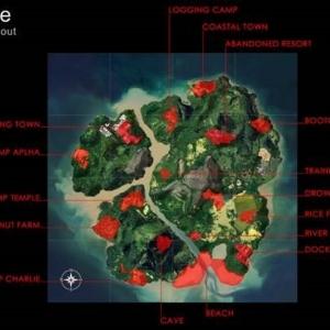 PUBG官博:新地图Sanhok将取消等级匹配