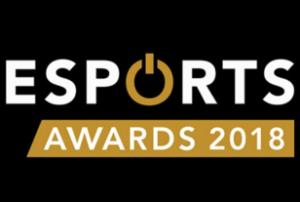 2018年度电竞游戏奖的提名:绝地求生、英雄联盟上榜