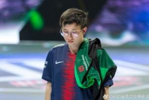 悲情英雄空余泪:LGD明年在上海干回来